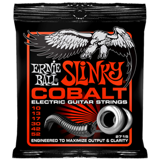 Ernie Ball Cobolt Strings