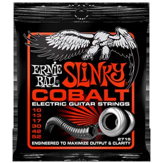 Ernie Ball Cobolt Strings