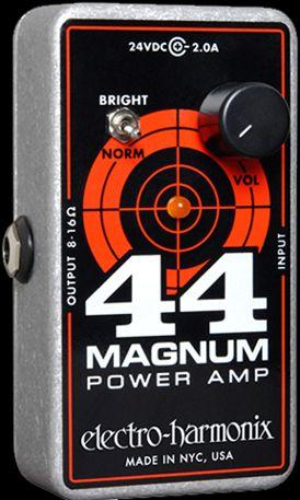 Electro Harmonix Amps