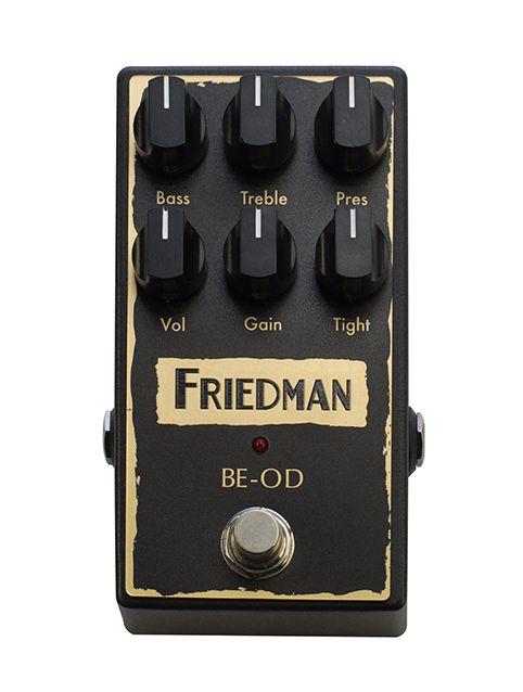 Friedman FX