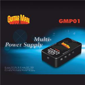GuitarMan Power Brick