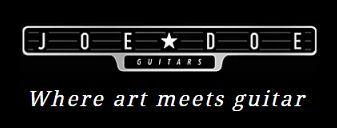 Joe Doe Guitars