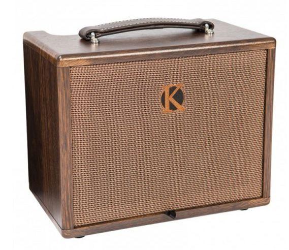 Kinsman Acoustic Amps