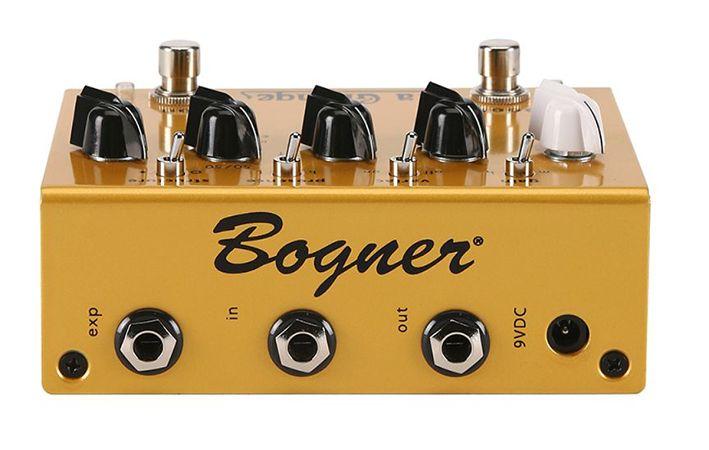 Bogner Fx