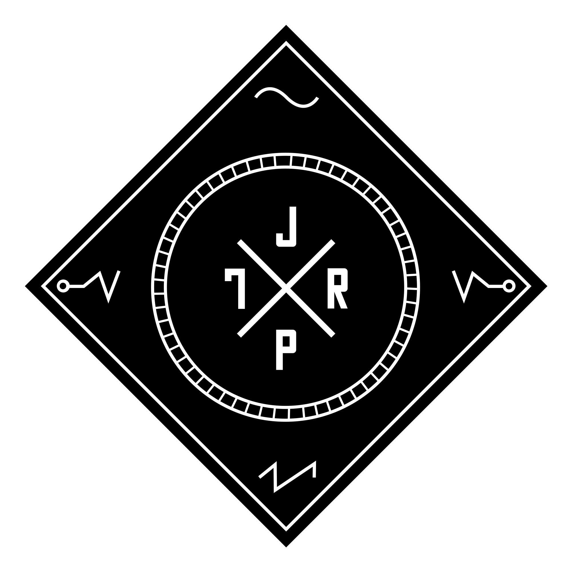 JPTR Fx Pedals