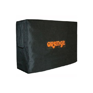 Orange Amp and Speaker Covers