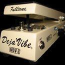 Fulltone FX Pedals