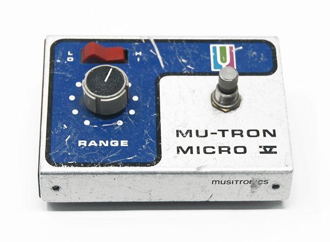 Musitronics MU-TRON-Micro V