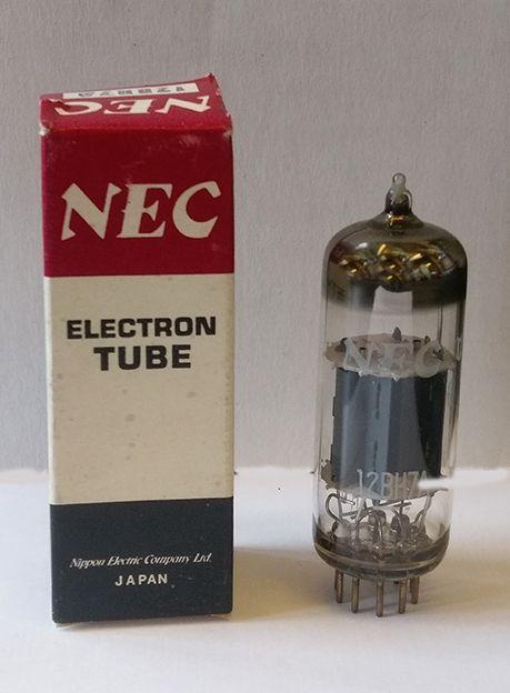 NEC Valves