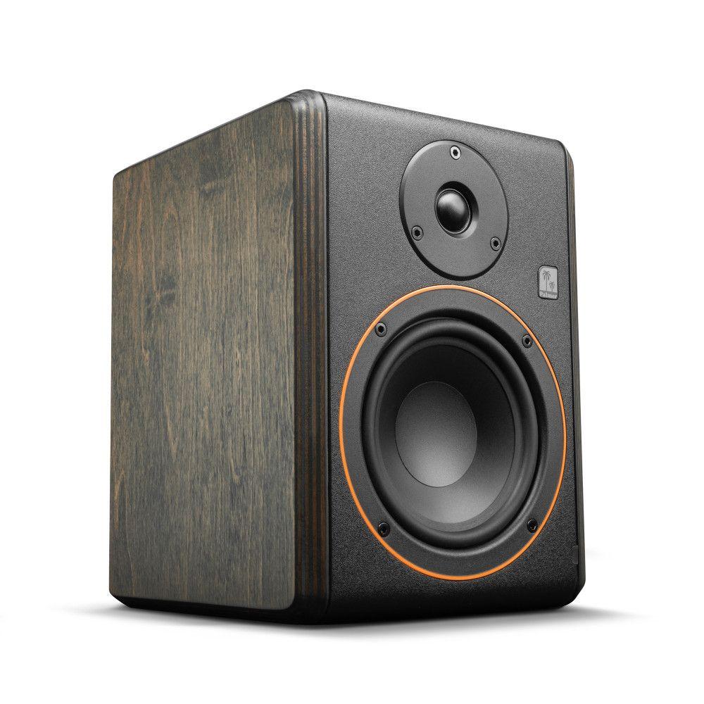 Studio Monitors and Recording