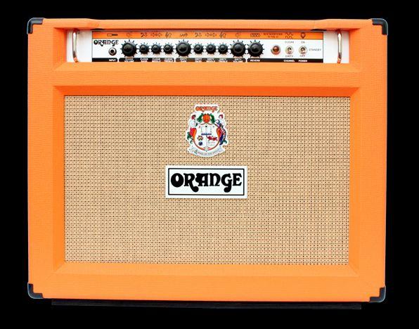 Orange Combo Amps