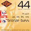 Bronze Bass 44