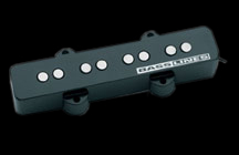 Seymour Duncan Bass Pickups