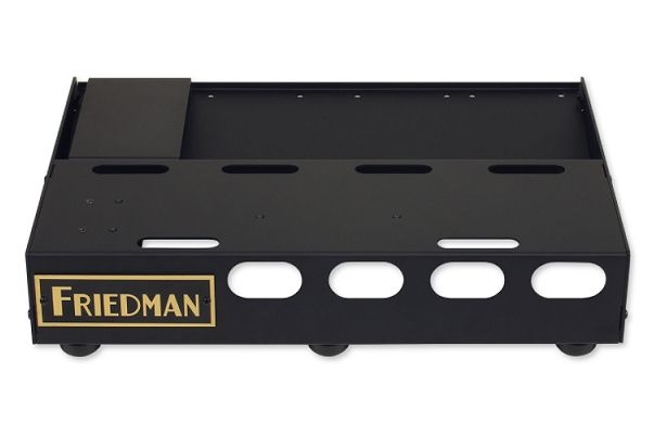 Friedman Pedal Boards