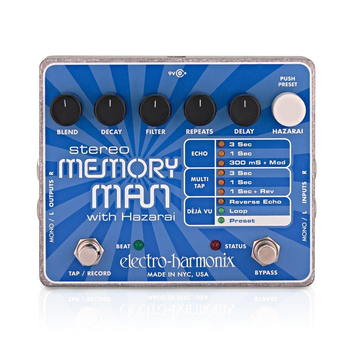 Electro Harmonix Delay & Loopers