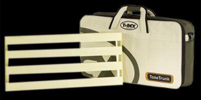T-Rex Pedal Bag