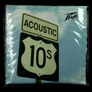 Peavey Acoustic Strings