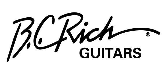 B. C. Rich Guitars