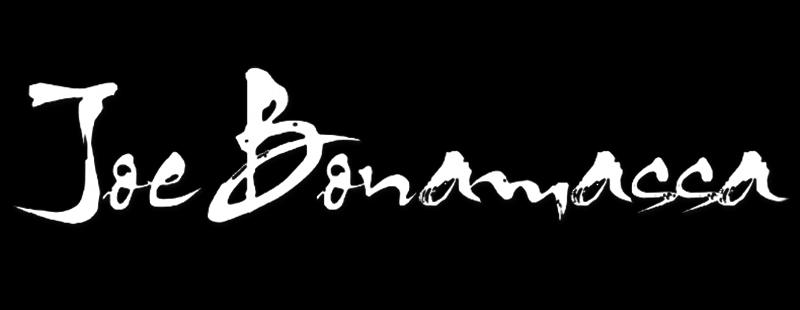 Joe Bonamassa Gear
