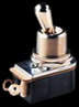 Carling SPST Toggle Switch SW110-63