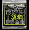 Ernie Ball Coated Acoustic 80/20