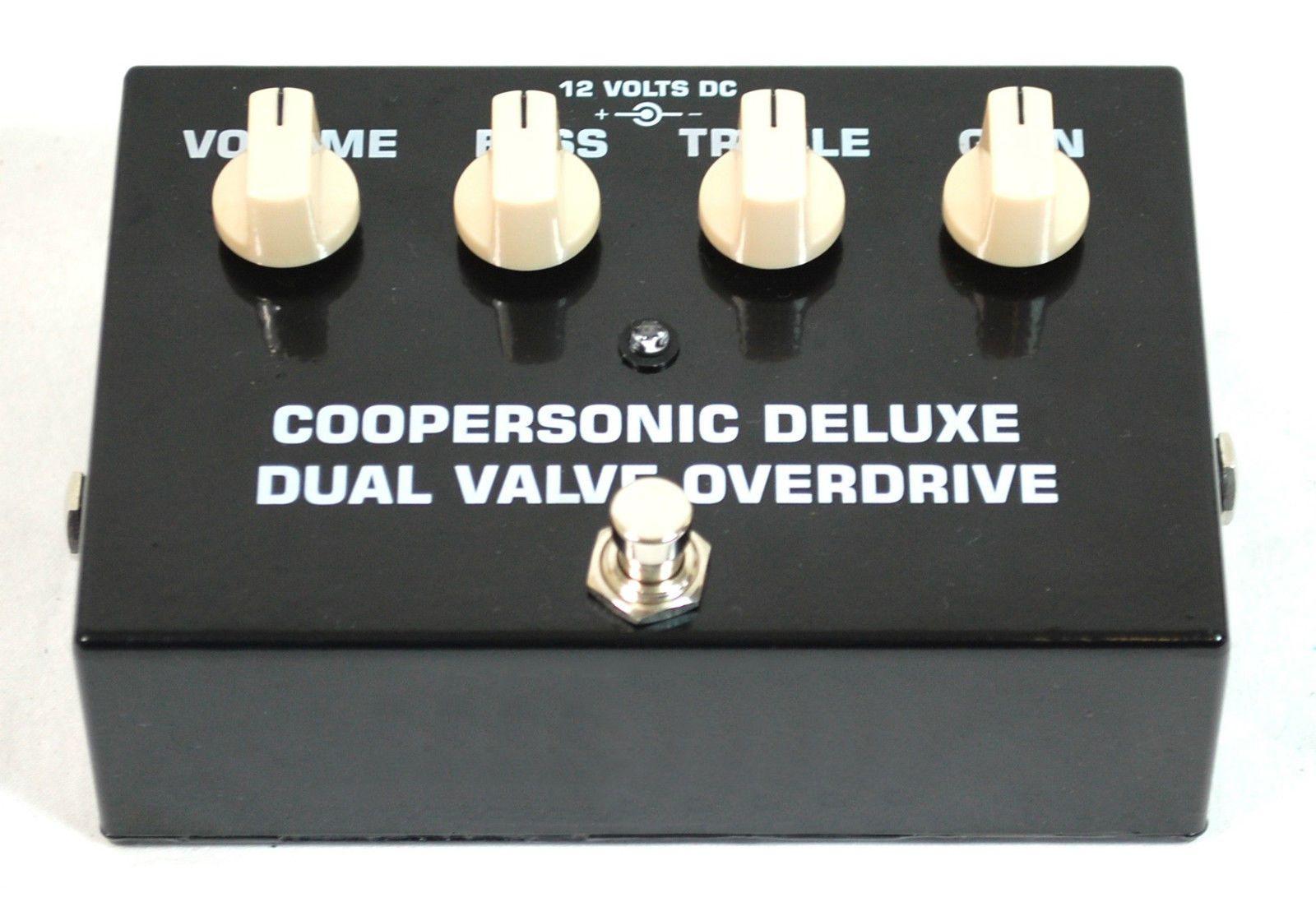 CooperSonic FX