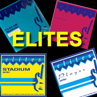 Elites Bass Strings