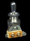 Fender Pickup Selector Switch, 3 Way Toggle Guild/DeArmond