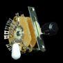 Fender Stratacaster 5 Way Super Selector Switch (Original part)