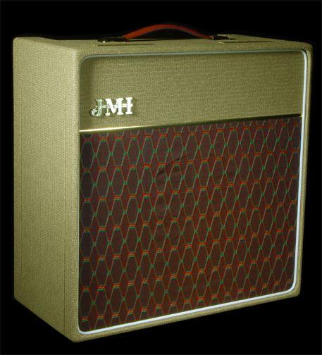 JMI Amps