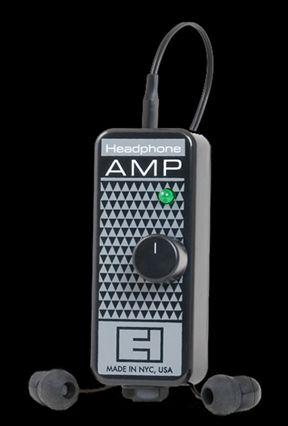 Head Phone Amps