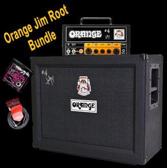 Orange Bundles Big Savings