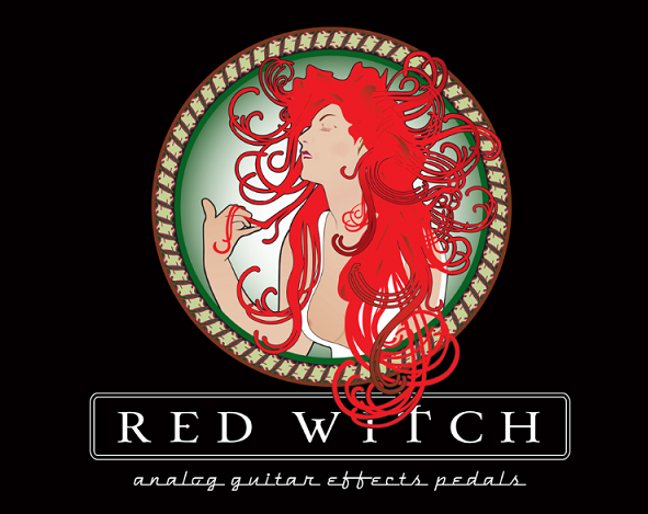 Red Witch Fx