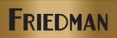 Friedman Pedal Boards
