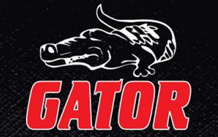 Gator effects board