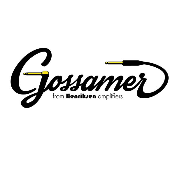 Gossamer Instrument Cable 12