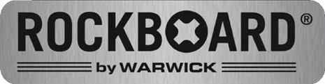 Warwick RockBoard