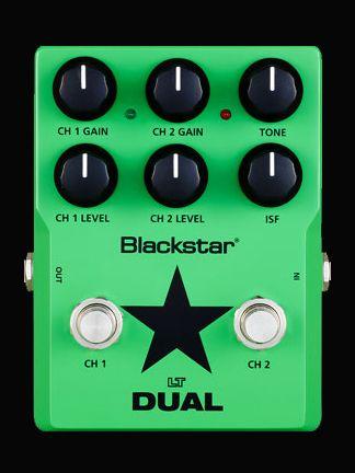 Blackstar FX Pedals