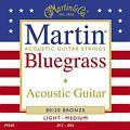 Martin Bluegrass