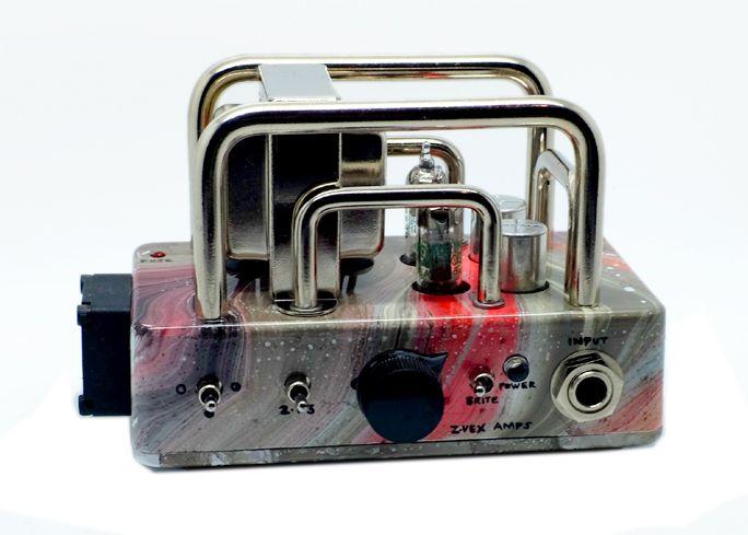 Z.VEX Amplifiers