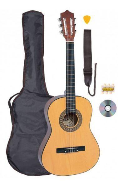 Palma Jnr Guitars