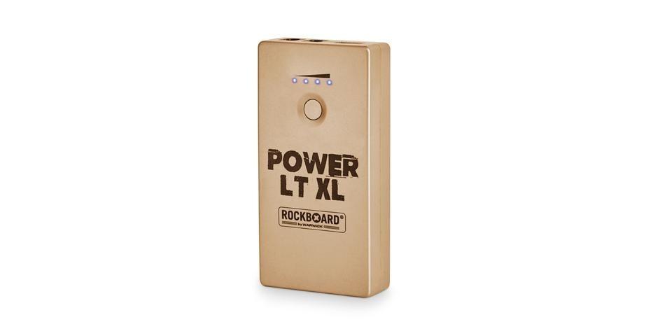 Rockboard Power Supplies