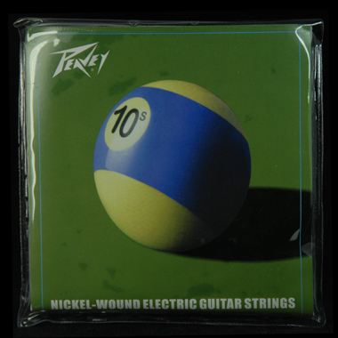 Peavey Nickel Strings