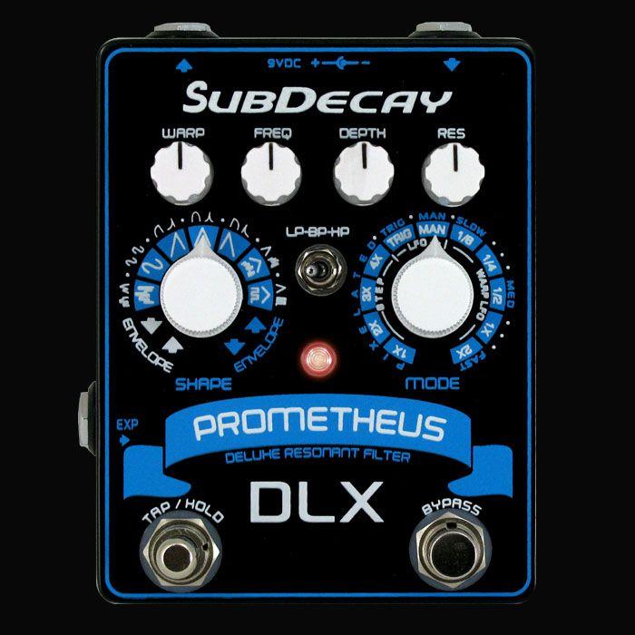 Subdecay FX