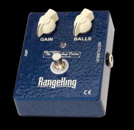 TAD RangeKing