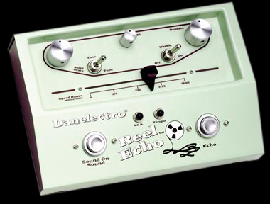 Danelectro Effects