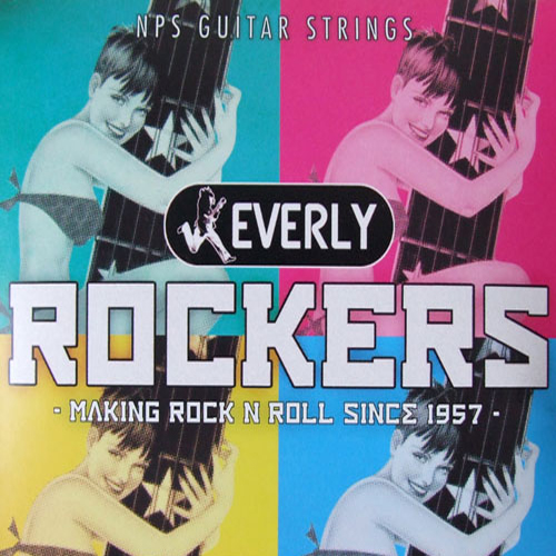 Everly Strings
