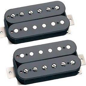 Seymour Duncan, Pickups Hot Rox UK