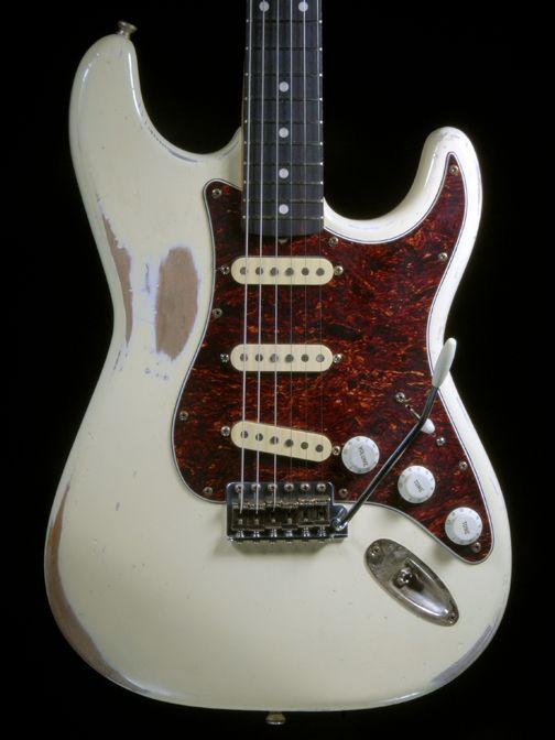 Jay Leivers Custom Guitars