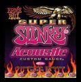 Ernie Ball Acoustic Slinky's